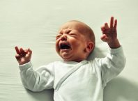 Gas Pains in Infants