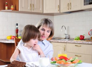 Importance of Breakfast for Children