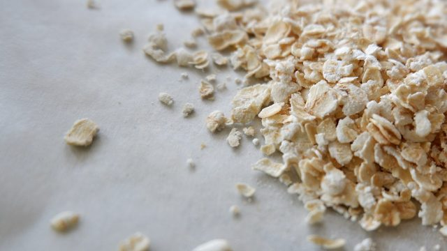 One of the Most Beneficial Grains for Children and Adults Oat