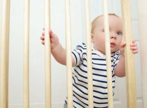 Baby Safety Checklist for Your Home